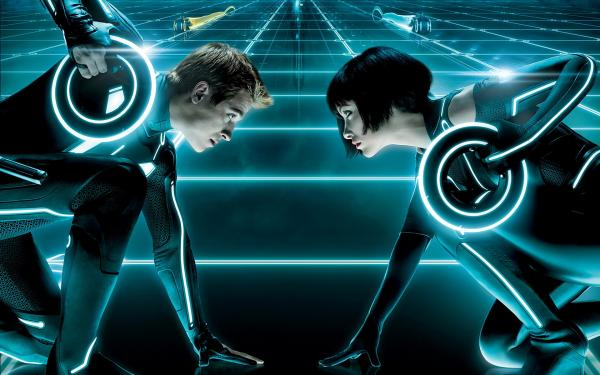 Tron Legacy Movies Hd Wallpaper