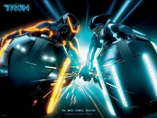 Tron Legacy Wallpapers 1600x1200 2