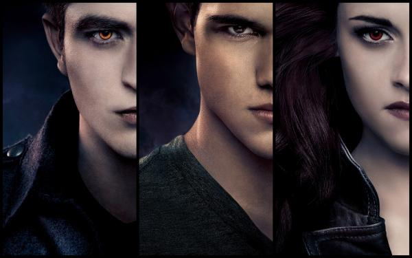 Twilight Breaking Dawn 2 Wallpaper 05