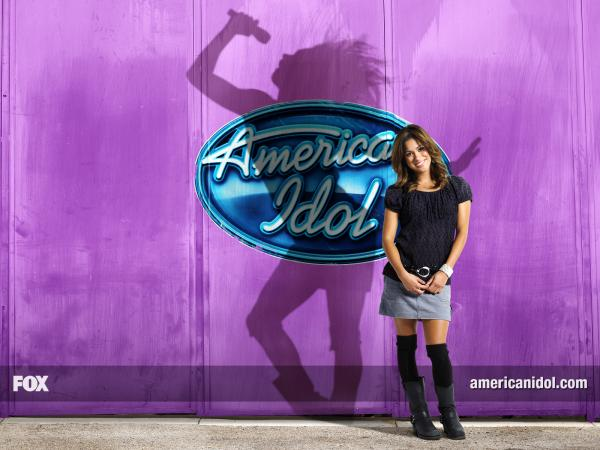 American Idol Wallpaper 07