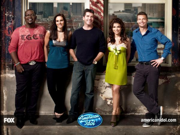 American Idol Wallpaper 08