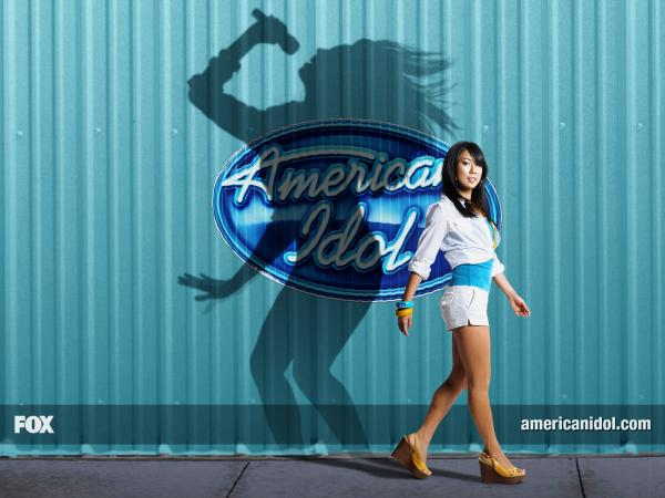 American Idol Wallpaper 09