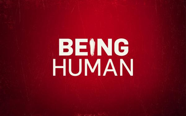 Being Human Wallpaper1