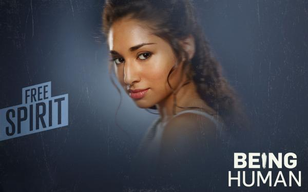 Being Human Wallpaper4