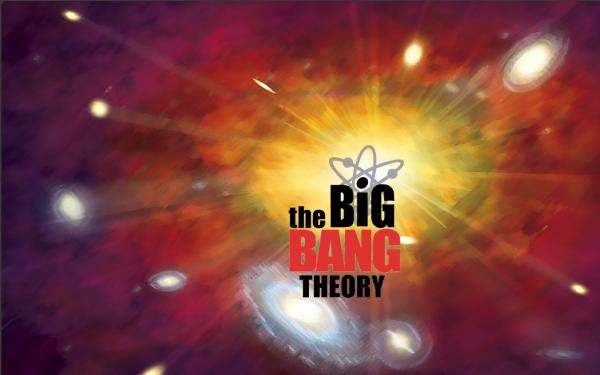 Big Bang Theory Wallpaper10