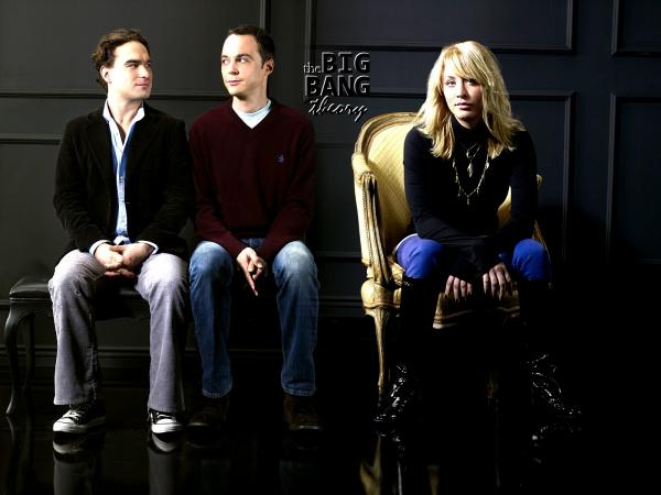 Big Bang Theory Wallpaper2