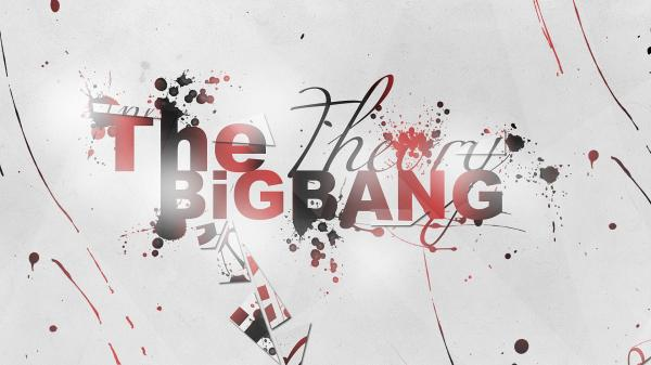Big Bang Theory Wallpaper5