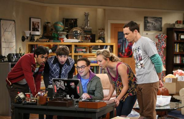Big Bang Theory Wallpaper8