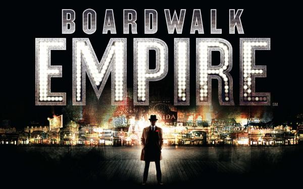 Boardwalk Empire Wallpaper 01