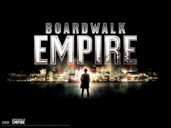 Boardwalk Empire Wallpaper 06