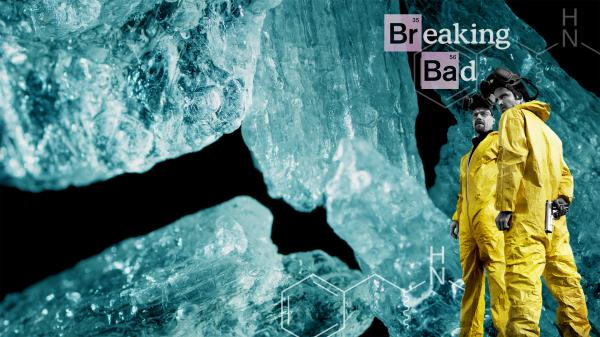 Breaking Bad Wallpaper 01