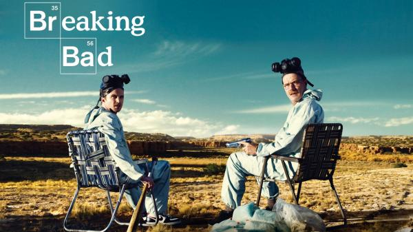 Breaking Bad Wallpaper 02