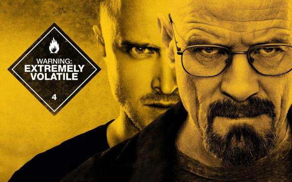 Breaking Bad Wallpaper 03