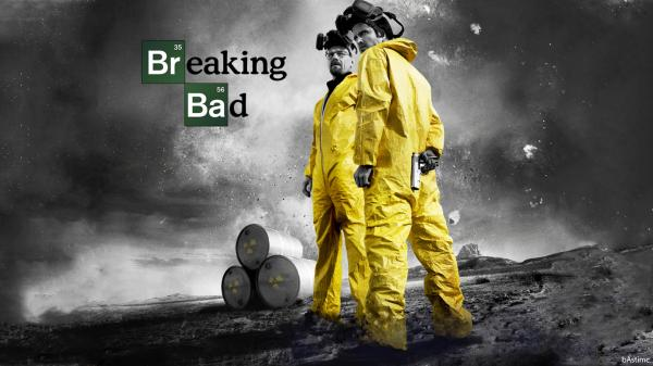 Breaking Bad Wallpaper 04