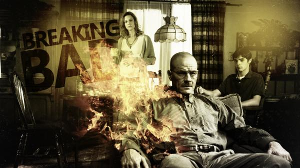 Breaking Bad Wallpaper 06