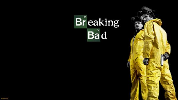 Breaking Bad Wallpaper 07