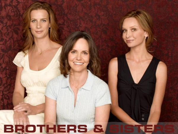 Brothers And Sisters Wallpaper 02