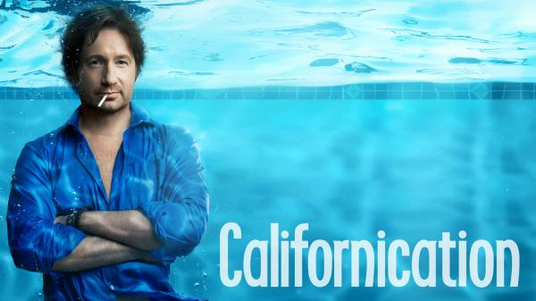 Californication Wallpaper1