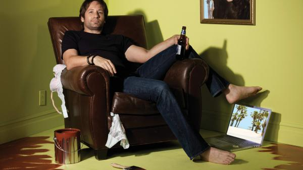 Californication Wallpaper3