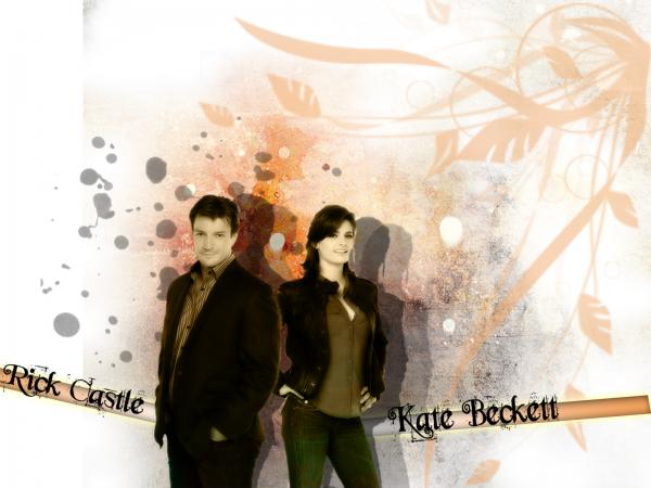 Castle Tv Series Wallpaper 02