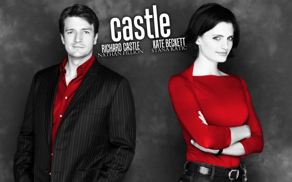 Castle Tv Series Wallpaper 03