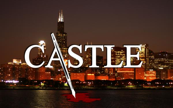 Castle Tv Series Wallpaper 05
