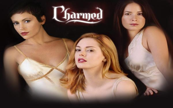Charmed Wallpaper1