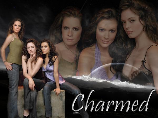 Charmed Wallpaper2