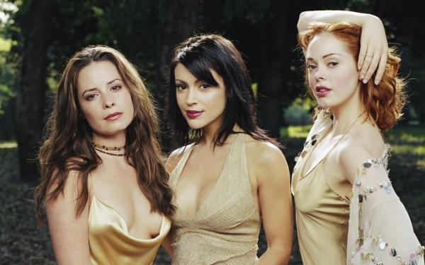 Charmed Wallpaper3