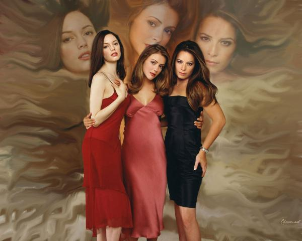 Charmed Wallpaper5