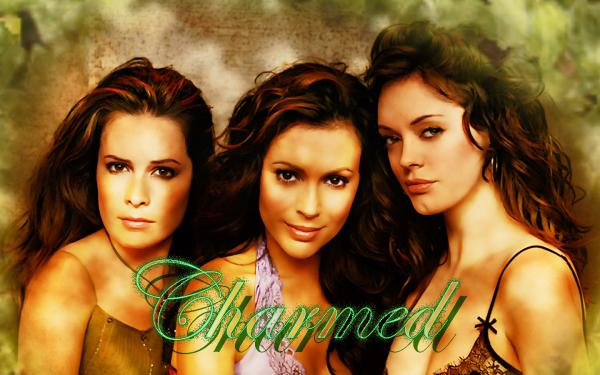 Charmed Wallpaper8