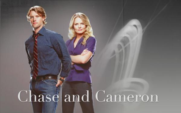 Chase Tv Series Wallpaper 01