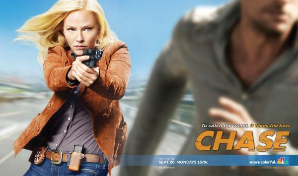 Chase Tv Series Wallpaper 02