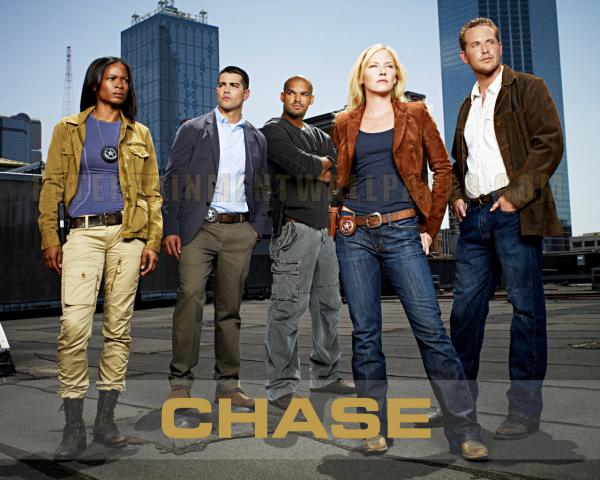 Chase Tv Series Wallpaper 04