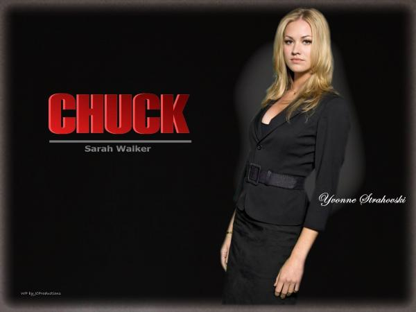 Chuck Tv Series Wallpaper 06