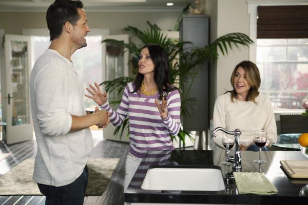 Cougar Town Wallpaper1
