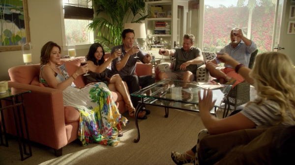 Cougar Town Wallpaper10