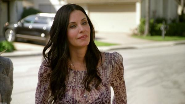 Cougar Town Wallpaper11