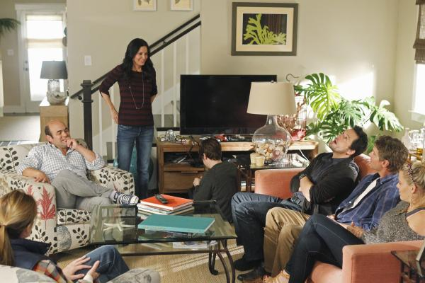 Cougar Town Wallpaper2