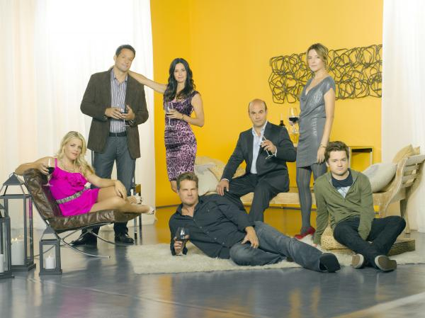 Cougar Town Wallpaper5