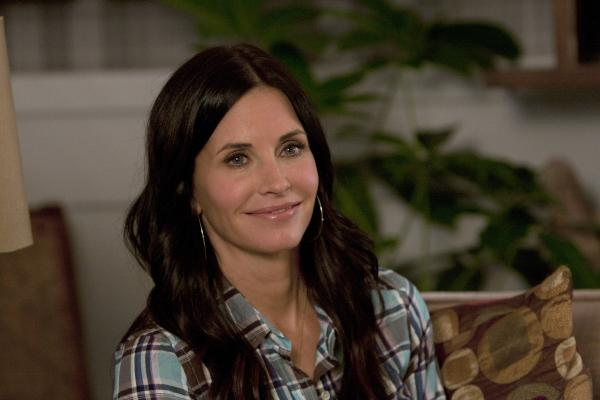 Cougar Town Wallpaper7