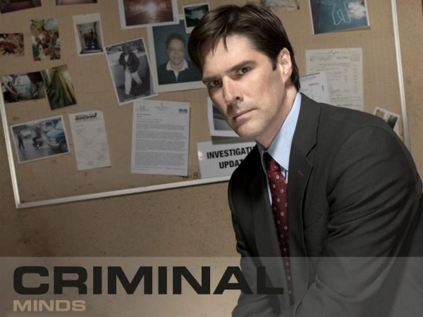 Criminal Minds Tv Series Wallpaper 01