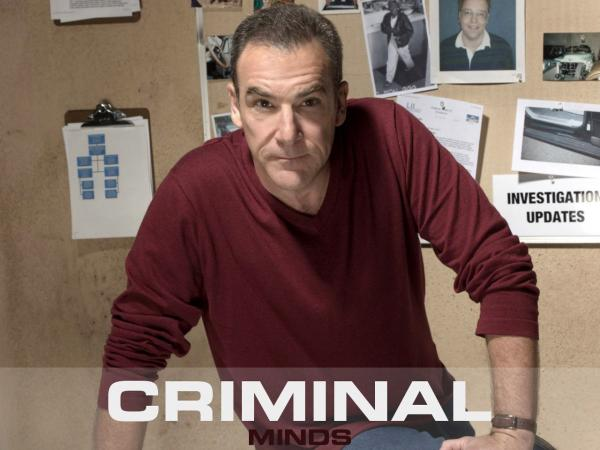 Criminal Minds Tv Series Wallpaper 02