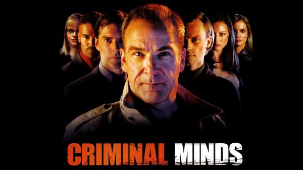 Criminal Minds Tv Series Wallpaper 07