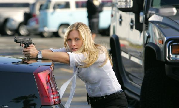Csi Miami Tv Series Wallpaper 02