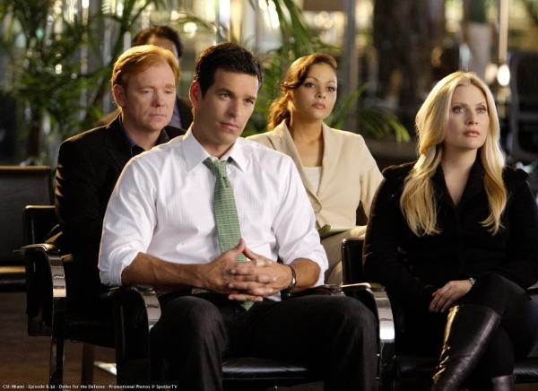 Csi Miami Tv Series Wallpaper 03
