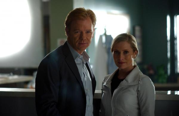 Csi Miami Tv Series Wallpaper 04