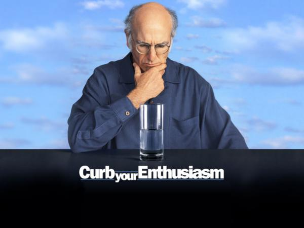Curb Your Enthusiasm Wallpaper 01