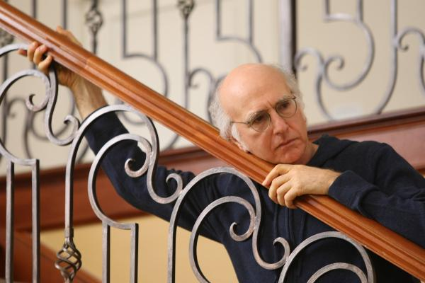 Curb Your Enthusiasm Wallpaper 02