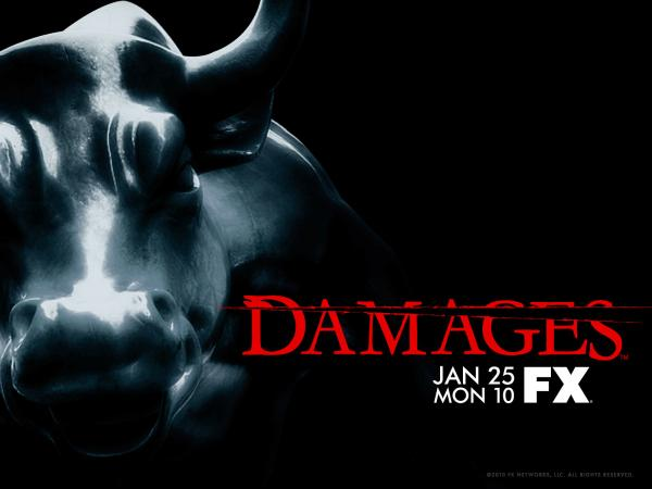 Damages Tv Series Wallpaper 03